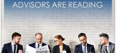 advisors reading for january