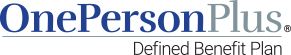 OnePersonPlus logo