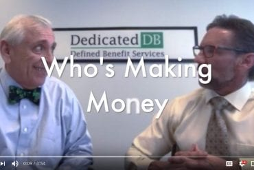 Video on Defined Benefit Clients
