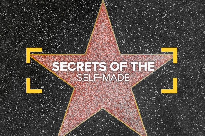 star on hollywood boulevard