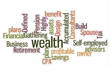 Wealth wordle