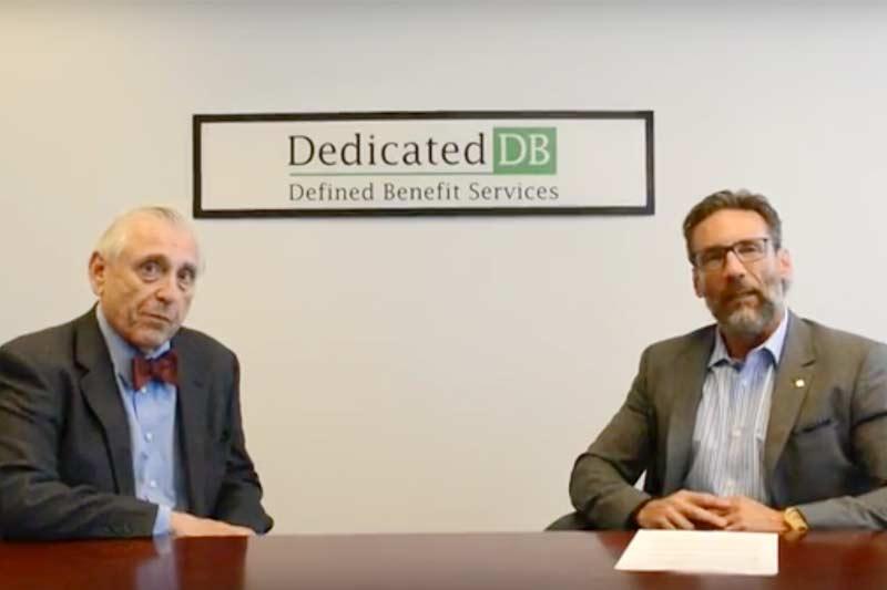 Video still from Dedicated DB